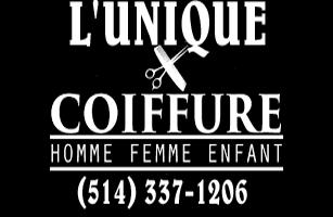 Unique Coiffure salon